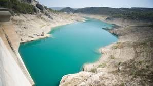 Sequía: el verano más seco de la década hace estragos en varias zonas