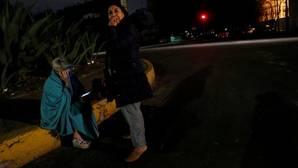 Al menos 32 muertos tras un brutal terremoto de 8,2 en México