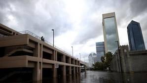 El huracán Irma ya es una depresión tropical