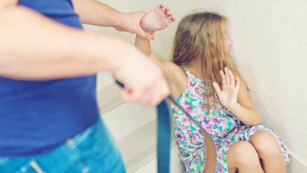 La violencia de los padres sobre los hijos no es un método pedagógico adecuado, dicen los psicólogos