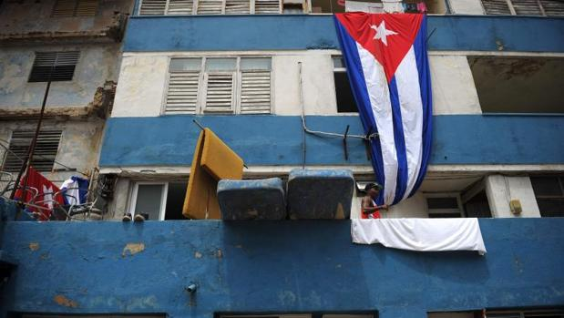 Secretismo en cuba sobre el saldo de muerte y destrucci n for Cuba motors el paso