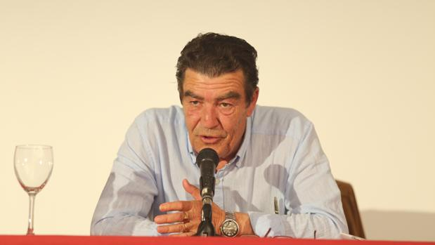 El juez Emilio Calatayud
