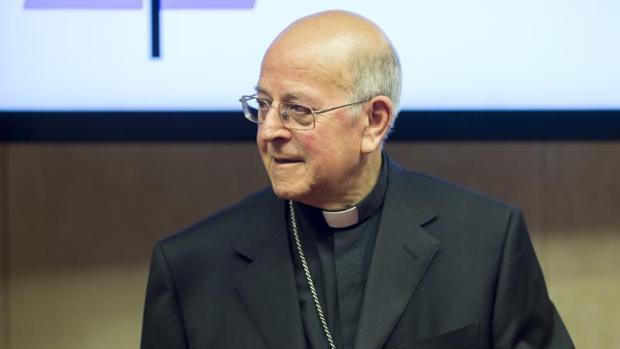 Ricardo Blázquez, presidente de la CEE