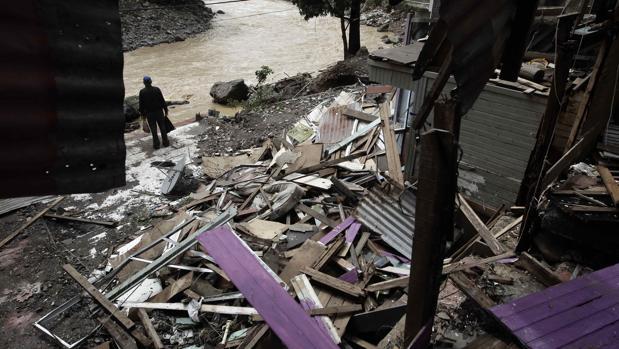 Hemeroteca: Nate se fortalece en el Golfo de México y se convierte en un huracán   Autor del artículo: Finanzas.com
