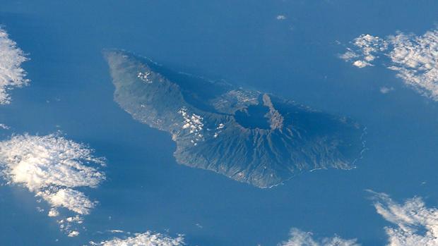Hemeroteca: La isla de La Palma registra más de 40 seísmos en apenas 48 horas | Autor del artículo: Finanzas.com