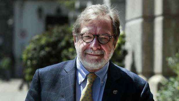 Hemeroteca: Javier Monzón, nuevo presidente de Prisa en sustitución de Cebrián   Autor del artículo: Finanzas.com