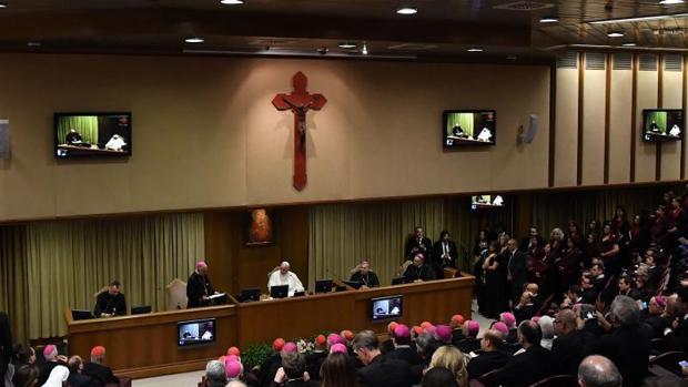 Celebración del 25 aniversario del Catecismo de la Doctrina Católica