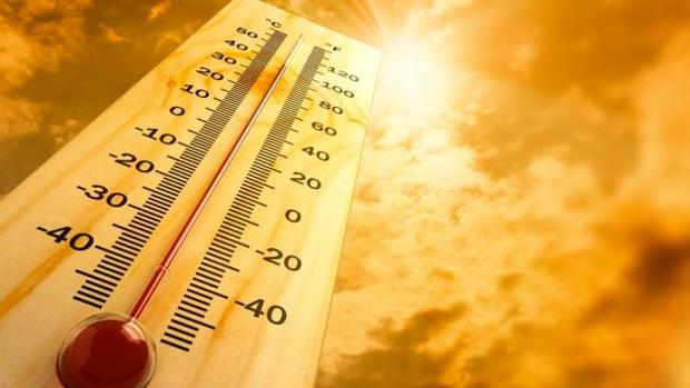 2017 va camino de convertirse en uno de los tres más cálidos desde que hay registros