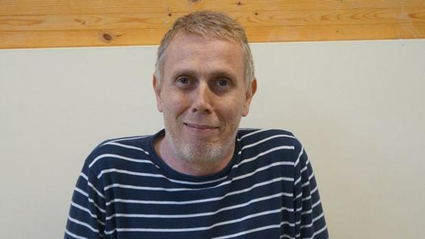 Geoff Edwards