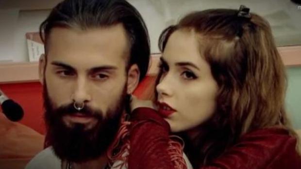 Carlota y José María han protagonizado el episodio más lamentable de Gran Hermano de esta edición