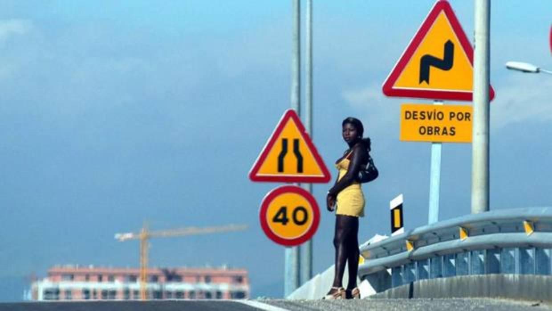 prostitutas en ciudad real que quiere decir estereotipo