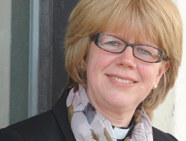 La Iglesia Anglicana nombra a la primera obispa de Londres