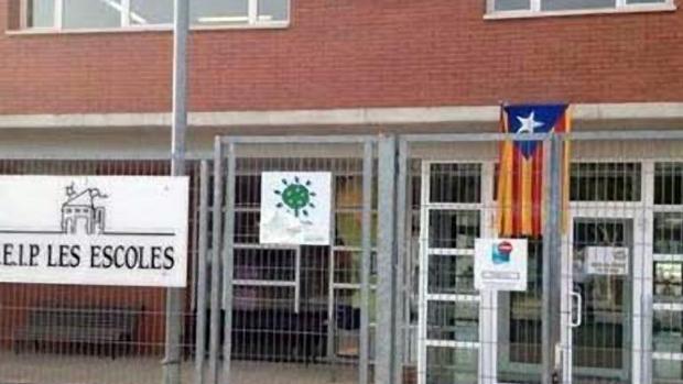 Los libros de los colegios catalanes, en el punto de mira del Ministerio de Educación