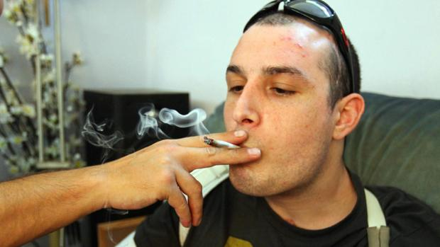 Fumar cannabis es algo arraigado en el País Vasco, dicen las asociaciones de consumidores