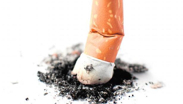 La mayoría de los elementos del humo de IQOS se encontraron en menor concentración que en el humo de cigarrillos convencionales, excepto el acenafteno