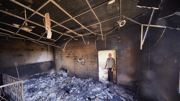 Los cristianos de Irak emprenden el camino de regreso a casa
