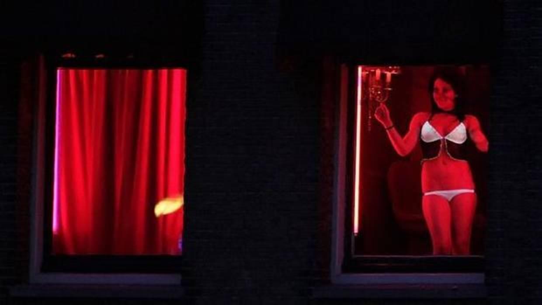 prostitutas españolas famosas escaparates de prostitutas