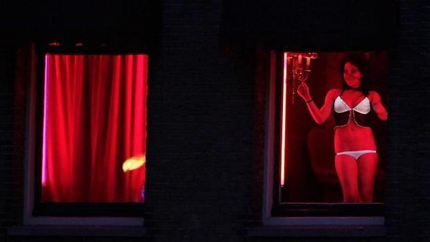 prostitutas far cry prostitutas en vilafranca