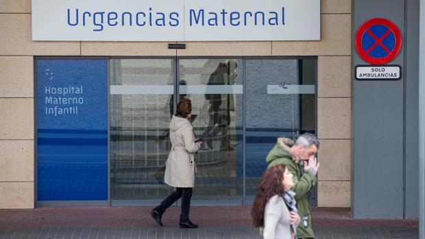 05a62e27f El hermano de 14 años dejó embarazada a la niña de 11 años que dio a luz en  Murcia