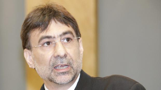 Gonzalo López Alba (1959-2018), periodista