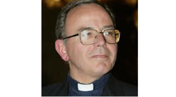Imagen de 2015 de Manuel Clemente, cardenal-patriarca de Lisboa
