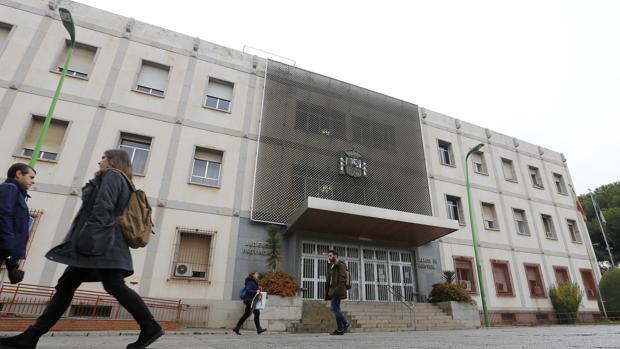 La Audiencia Provincial de Córdoba, donde se ha producido el fallo