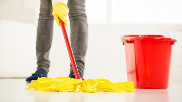 Los productos de limpieza del hogar pueden ser tan malos for Articulos para limpieza del hogar