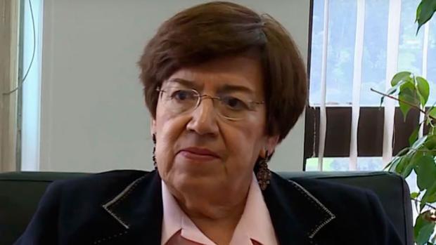 Muñoz es catedrática del Instituto Nacional de Cancerología de Colombia