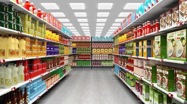 un supermercado holandés abre el primer pasillo libre de envases de