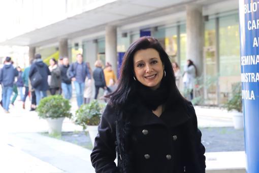 Esther Montero