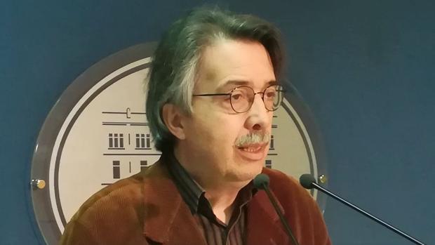 Xavier Pericay