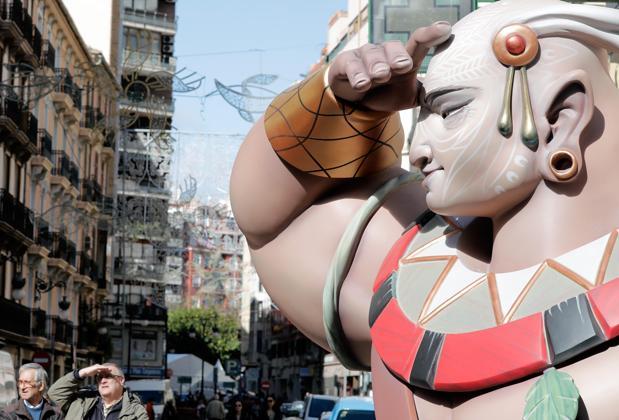 El Día de San José, Día del Padre, solo será festivo este año en Murcia y Comunidad Valenciana