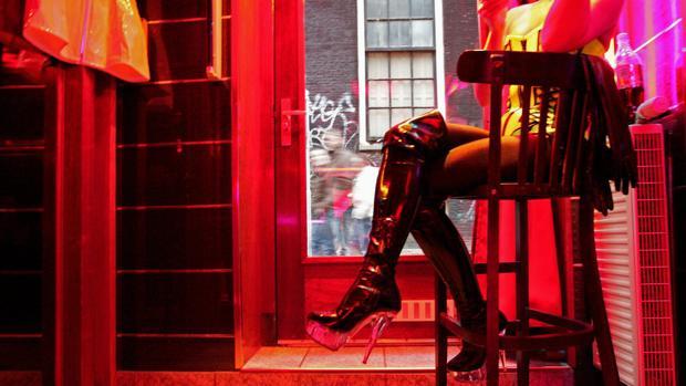 prostitutas de amsterdam prostitutas a domicilio en sevilla