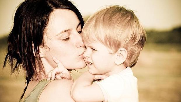 El Día de la Madre no se celebra el 1 de mayo en todos los países