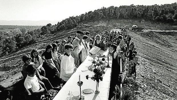 Nomadelfia es una comunidad cristiana a medio camino entre un «kibbutz» y el estilo de vida de los primeros cristianos