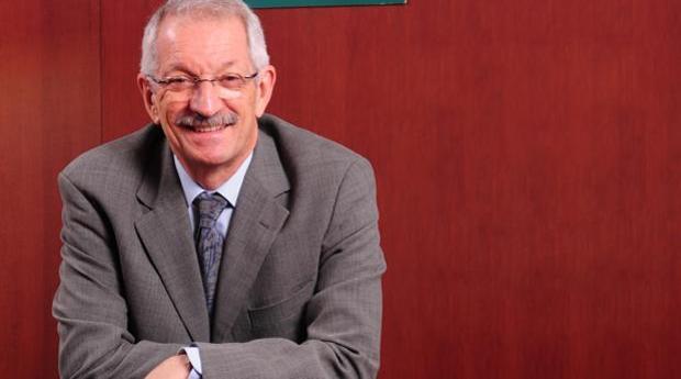 Alejandro Tiana, actual rector de la UNED