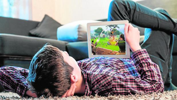 Fortnite La Nueva Adiccion Digital De Los Jovenes