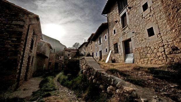 La Estrella, municipio de Teruell afectado por la despoblación
