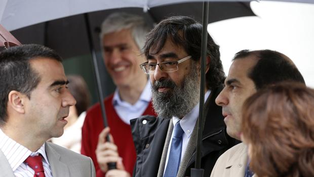 Hemeroteca: La nueva vida de los tres jueces tras la polémica sentencia   Autor del artículo: Finanzas.com