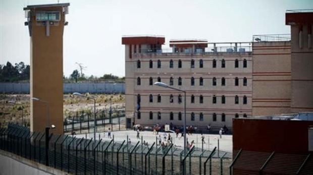 Prisión de Carregueira