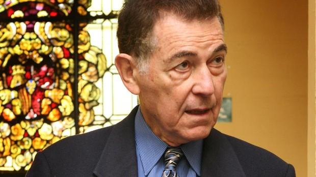 Francisco José Ayala, en una imagen de archivo