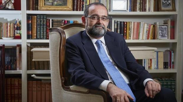 Alfonso Bullón de Mendoza: «Tenemos que relanzar la idea de la cultura católica»