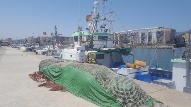 Perjudicados 90 barcos españoles