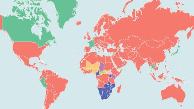 elecciones generales 2020 estadísticas sobre diabetes