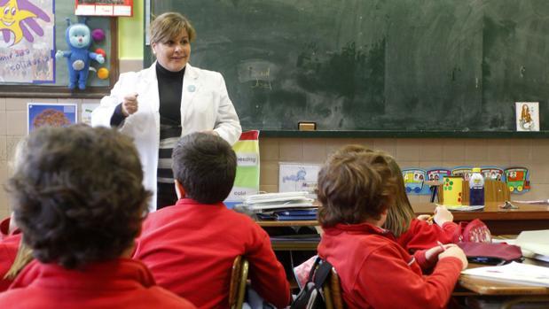 Los profesores tendrán diferentes horas lectivas, según las comunidades en las que trabajen