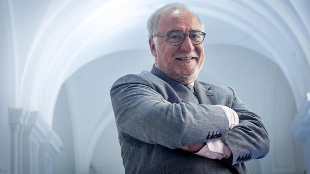 Pere Navarro, director general de Tráfico, en una imagen de la semana pasada