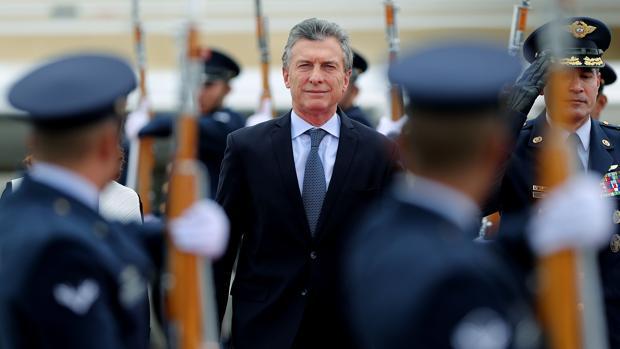 Macri anuncia que el debate sobre el aborto «va a continuar» en Argentina