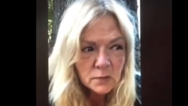 Willie Dille, en el vídeo en el que denunciaba su violación