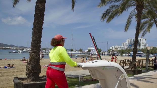 Ingresa en prisión uno de los seis detenidos por la muerte de un joven turista británico en Ibiza