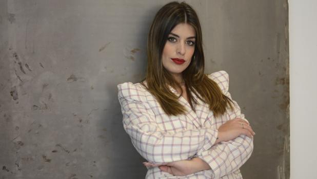 Dulceida, una de las influencers con más seguidores en redes